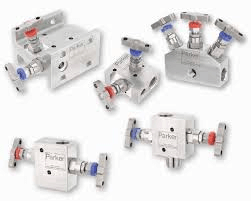 Manifolds - Fluid Controls