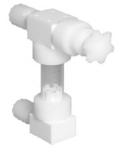 Veriflow PTFE Flowmeters