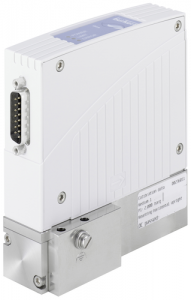 Type 8710 - Mass Flow Controller for Gases (MFC)
