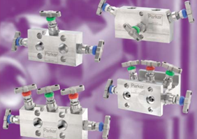 What is a Valve Manifold