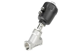 Bürkert Type 2000 angle seat valve