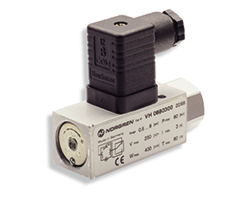 Norgren Electro Mechanical Pressure Switches