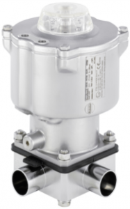 Type 2036 – Robolux Multiway Multiport Diaphragm Valve