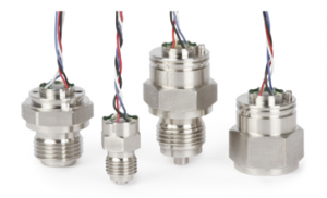 WIKA Pressure Transducer