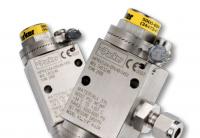 parker proportional relief valve features