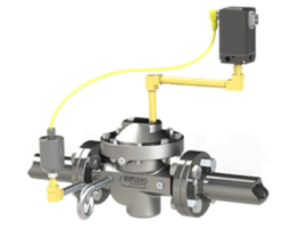 air pressure regulator valve