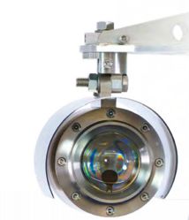 Senscient ELDS open-path gas detectors