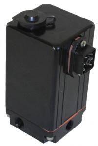 Equilibar Electronic Pressure Regulator QB Series