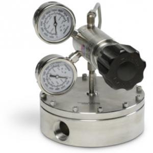 equilibar back pressure regulator gs series