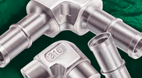 Automatic Buttweld Fittings