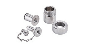 Burkert-BBS Fittings