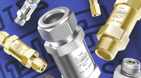 C Series Check Valves
