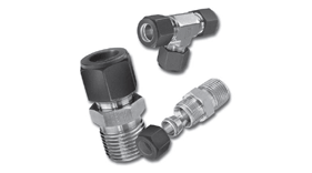 CPI Tube Fittings