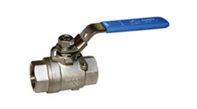 Marwin Two Marwin Two Piece Ball Valve – 9000 Series