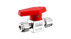 PR Series Rotary Plug Valve