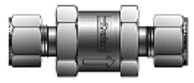 Parker Inline Filters