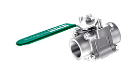 SWB Series Swing Out Ball Valves