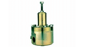 Thompson Spring Loaded Back Pressure Valves