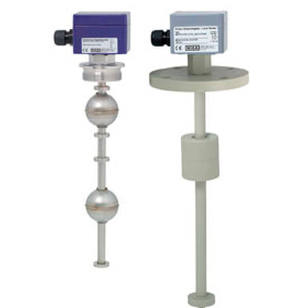 Level Measurement - Fluid Controls