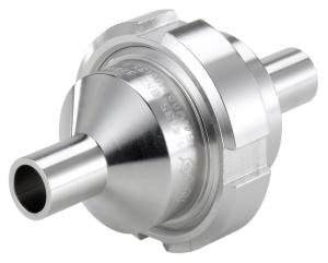 Burkert check valve