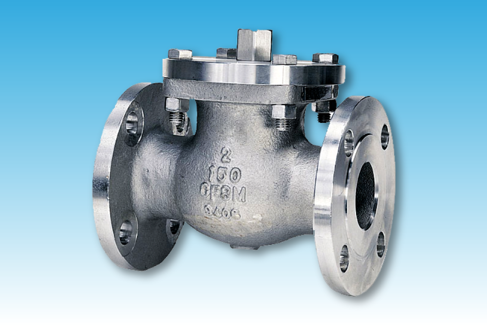 Malema M-XF excess flow valves