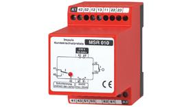 Model 905 Control relay