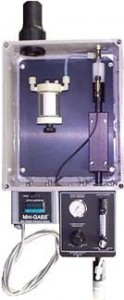 Gas Sampling Systems