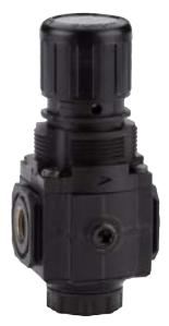 Excelon Modular System Pressure Regulators