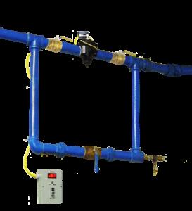 Pro-Air Mizer Pressure Regulator
