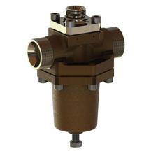Cryogenic Pressure Regulator