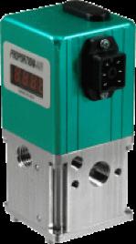 Equilibar Electronic Pressure Regulators