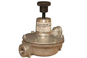 Equilibar Pressure Regulator – Ultra Low