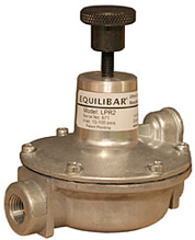 Equilibar Pressure Regulator