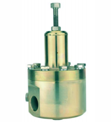 Thompson Valves Pressure Regulator