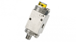 pressure relief valve features