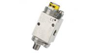 Parker pressure relief valve