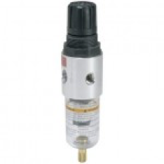 Miniature filter regulator B34 Series