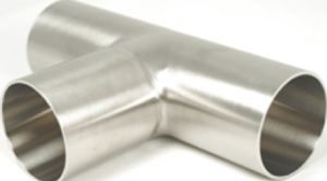 High purity fittings and tubing