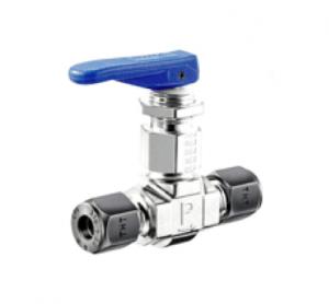Needle valve specifications