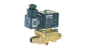 Parker 2-way solenoid valve