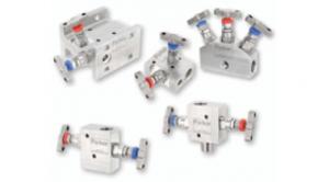 Types of manifold valves