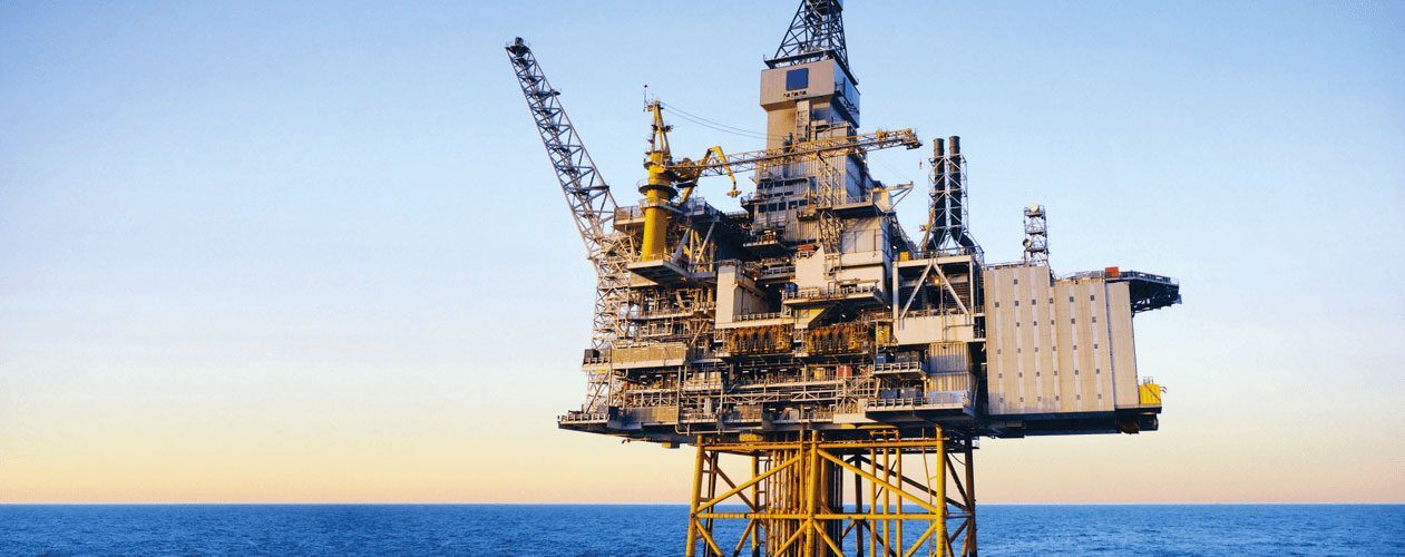 Offshore valves and instrumentation equipment from Fluid Controls Ltd