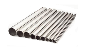 High purity stainless steel tubing from Valex