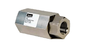 Parker high-performance check valve suppliers